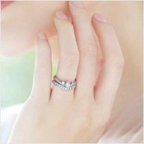 戒指的舒適性